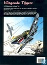 Bandes dessinées - Tigres volants, Les - Bliksem over de Yang Tse