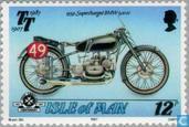T.T. Races 1907-1987