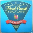 Jeux de société - Trivial Pursuit - Trivial Pursuit voor kinderen