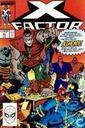 Comic Books - X-Factor - X-Factor 41