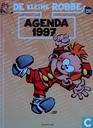 Strips - Kleine Robbe, De - Agenda 1997