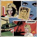 Disques vinyl et CD - Wilde, Kim - Cambodia