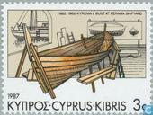 Postage Stamps - Cyprus [CYP] - Kyrenia II