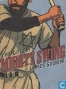 Comic Books - Golem's Mighty Swing, The - The golem's mighty swing