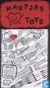 Strips - Maaike's dagboekje - Hartjes Toys