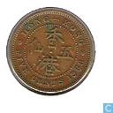 Munten - Hong Kong - Hongkong 5 cents 1963