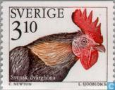 Postage Stamps - Sweden [SWE] - Stock Animals