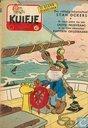 Strips - Kapitein Grijzebaard - Kapitein grijzebaard