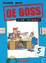 Comic Books - Boss, De - Hier tekenen!