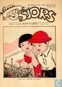 Bandes dessinées - Sjors [BEL] (tijdschrift) - Sjors 03-19
