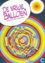 Comic Books - Vrije Balloen, De (tijdschrift) - Nummer  32