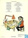 Bandes dessinées - Jeannot et Corinne - Toontje ontspoort