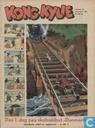 Bandes dessinées - Kong Kylie (tijdschrift) (Deens) - 1951 nummer 33