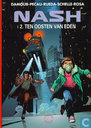 Comic Books - Nash - Ten oosten van Eden