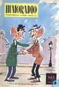 Bandes dessinées - Humoradio (tijdschrift) - Nummer  499