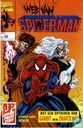 Comic Books - Spider-Man - De duisternis valt