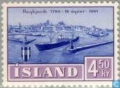 Reykjavik 175 années