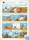 Bandes dessinées - Nanouche - Kuifje 27