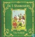 """Album""""De Drie Musketiers"""" deel 2"""