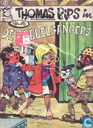 Comics - Thomas Pips - De dubbelgangers