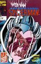 Comic Books - Spider-Man - Geschokt!