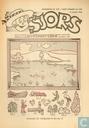 Comics - Sjors [BEL] (Illustrierte) - Sjors 03-13