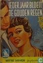 Boeken - Saris, Leni - Ieder jaar bloeit de gouden regen