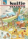 Strips - Beroemde vakantiegangers uit de oudheid - Kuifje 26