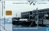 Woningbedrijf Den Haag (Scheveningen)