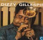 Disques vinyl et CD - Gillespie, Dizzy John Birks - The great modern jazz trumpet