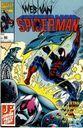 Comic Books - Spider-Man - De Kat en de Vos