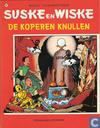 Comic Books - Willy and Wanda - De koperen knullen