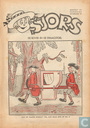 Comic Books - Sjors [NLD] (magazine) - Sjors 4