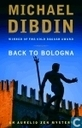 Boeken - Vintage Crime/Black Lizard - Back To Bologna