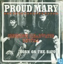 Disques vinyl et CD - Creedence Clearwater Revival - Proud Mary