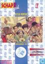 Bandes dessinées - Schapnieuws (tijdschrift) - Schapnieuws 11 - Ledeneditie