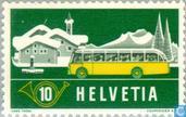 Alpine Post