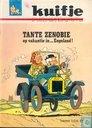 Comic Books - Dan Cooper - Kuifje 27
