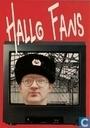 B000121 - Hallo Fans
