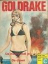 Strips - Goldrake - De moord met je!