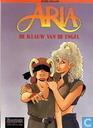 Comic Books - Aria [Weyland] - De klauw van de engel