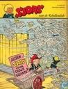 Strips - Sjors van de Rebellenclub (tijdschrift) - 1961 nummer  41
