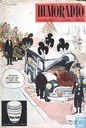 Bandes dessinées - Humoradio (tijdschrift) - Nummer 544