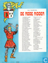 Comic Books - Red Knight, The [Vandersteen] - De zeekoning