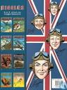 Comics - Biggles - Biggles vertelt over de slag om Frankrijk