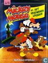 Bandes dessinées - Dingo - Mickey Mouse en het verdwenen legioen