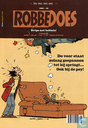 Bandes dessinées - Robbedoes (tijdschrift) - Robbedoes 3489