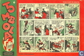 Comics - Ping, Plop en Boutje - Tombola 9