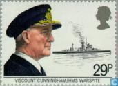 Timbres-poste - Grande-Bretagne [GBR] - maritimes britanniques
