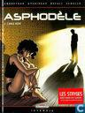 Bandes dessinées - Asphodèle - L'ange noir